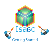 Getting Started with Isaac